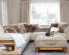 Sectional Seating, Soft Seating