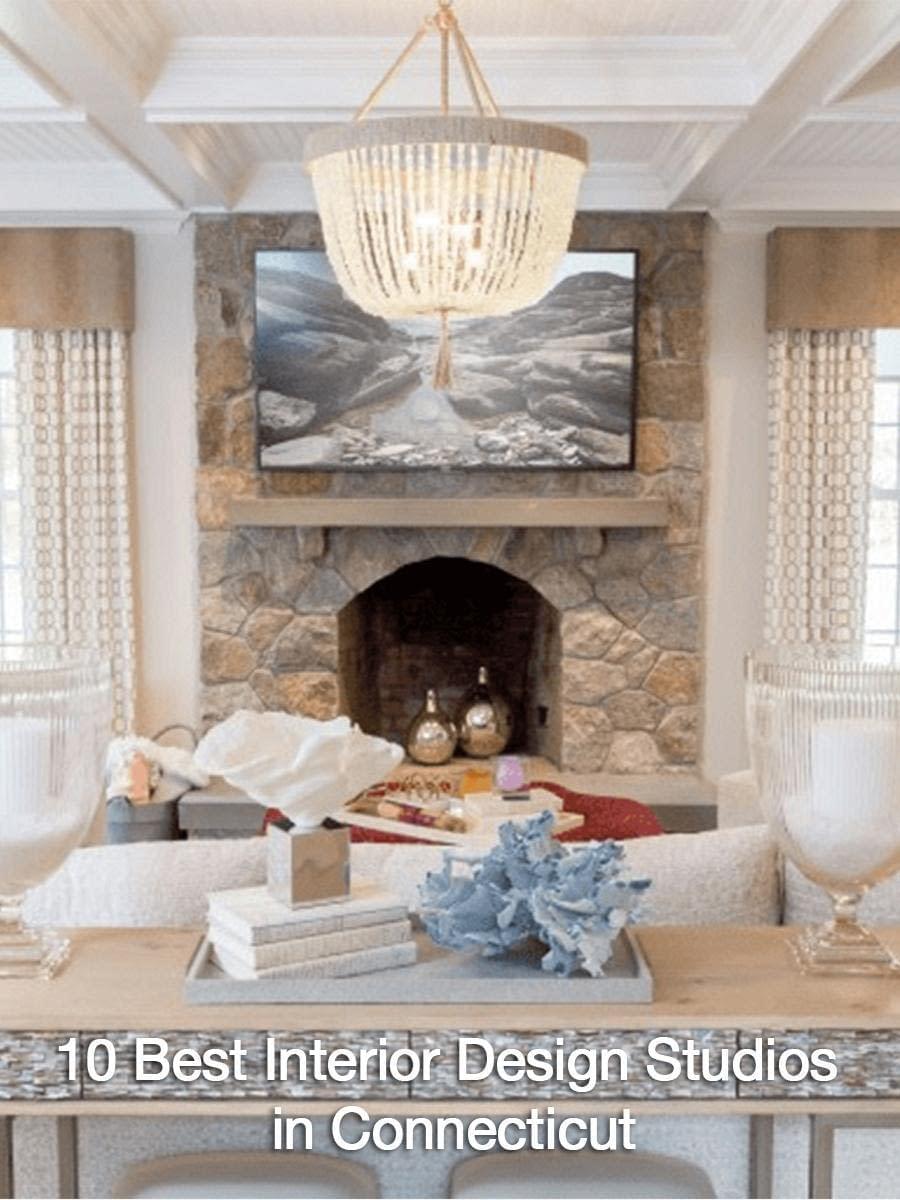 10 Best Interior Design Studios in CT