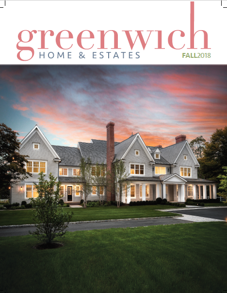 Greenwich Home & Estates Summer 2018