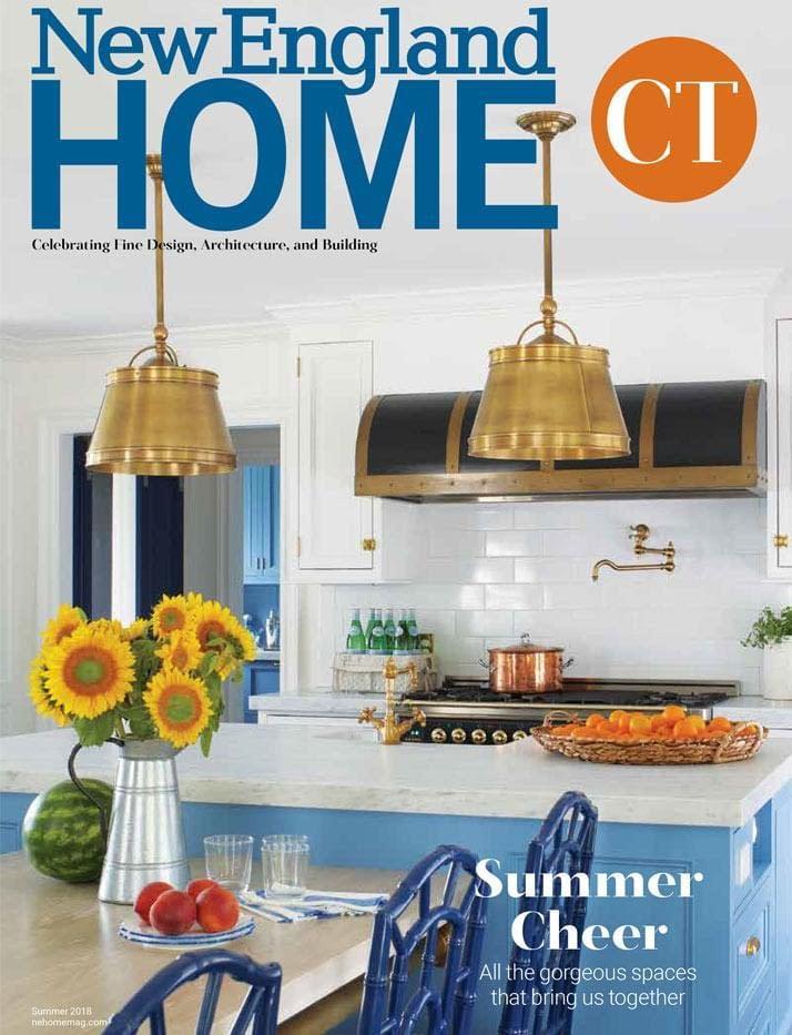 New England Home Press
