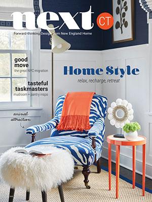 Beth Krupa Interiors | NEXT CT Magazine | March 2020