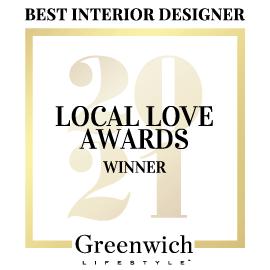 Best Interior Designers in Greenwich, CT